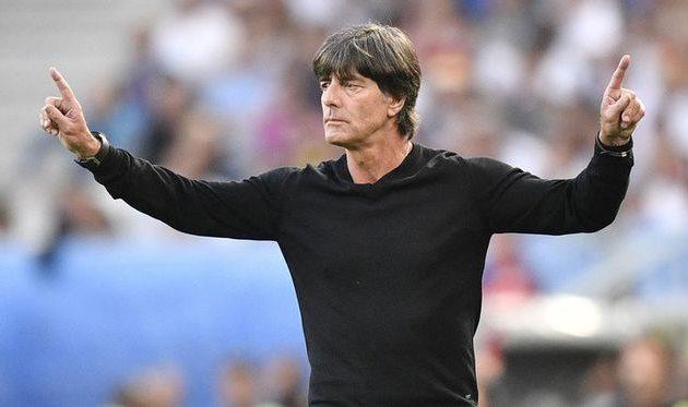 Лев: предпочелбы, чтобы Мюллер забил пару мячей наЕвро