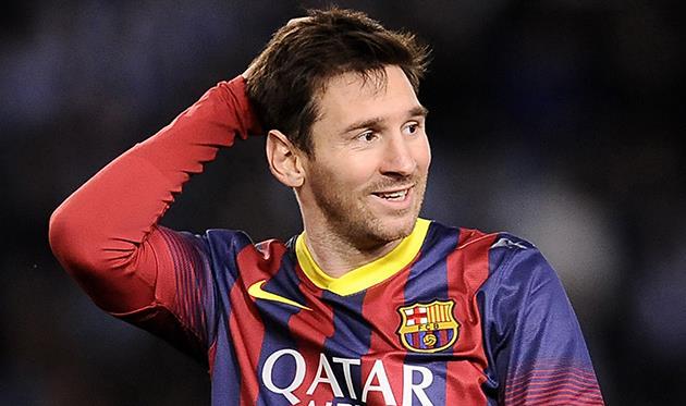 Месси заявил, что хочет уйти из Барселоны