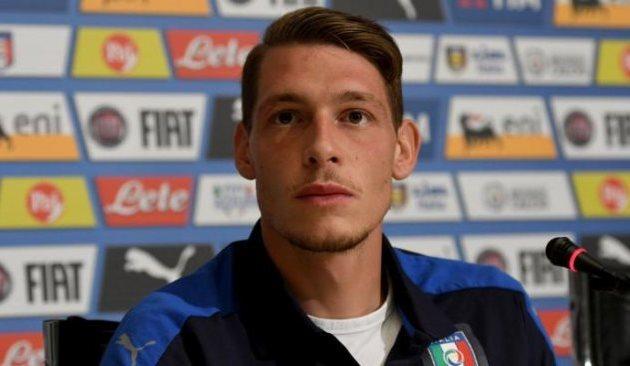 Нападающий «Торино» Белотти из-за травмы пропустит три недели