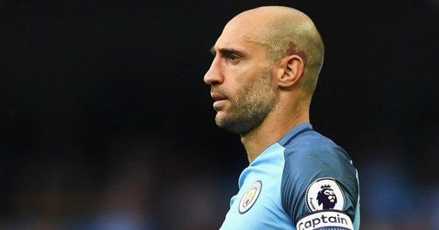 "Пабло Сабалета: «Яуверен, при Гвардиоле ""Манчестер Сити"" сделает шаг вперед»"