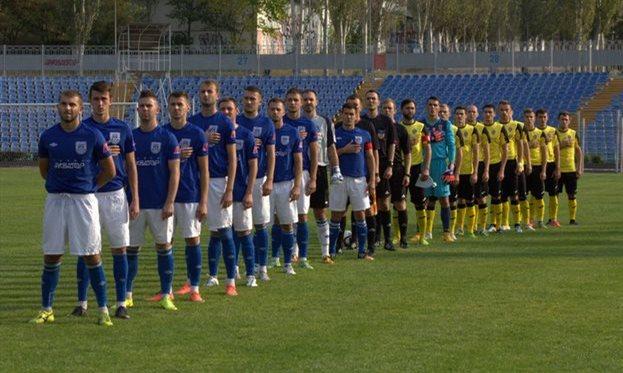 Николаев приятно удивляет, mfc.mk.ua
