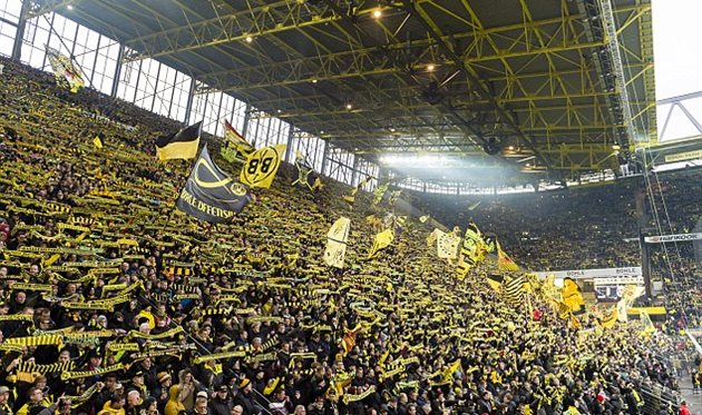 Фанаты дортмундской «Боруссии» хотят бойкотировать матч с«Лейпцигом»