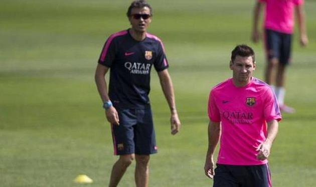 Барселона нанесла только два удара вствор ворот Алавеса