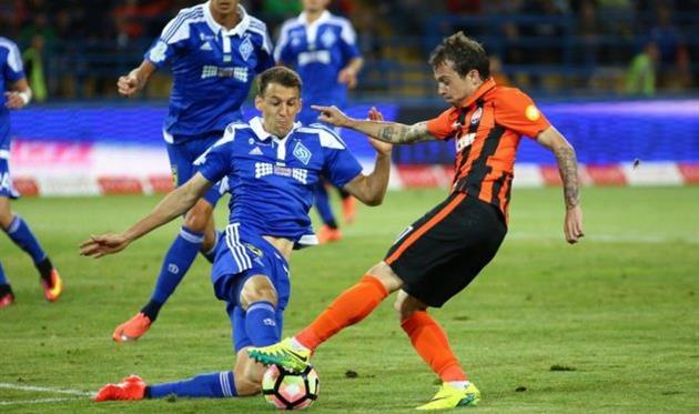Основной игрок «Динамо» пропустит матч с«Наполи»