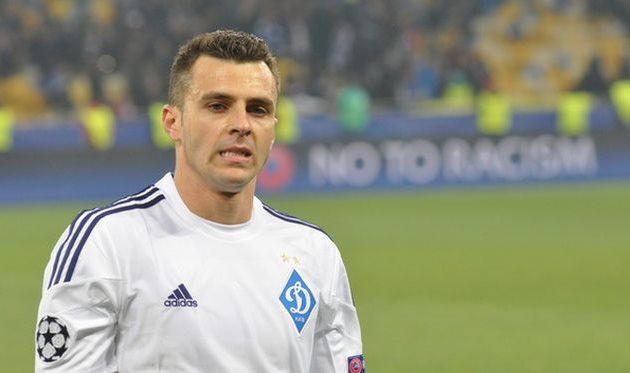 «Динамо» стартует сразгромной победы над «Наполи»— ЮношескаяЛЧ