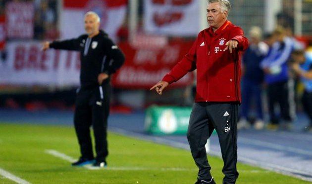 «Бавария»— «Ростов»: где смотреть, прогноз наматч Лиги чемпионов