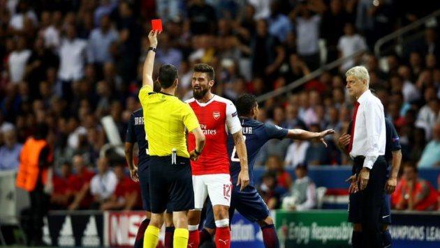 «ПСЖ»— «Арсенал»: статистическое превью матча