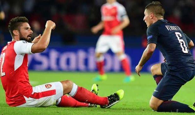 Явсегда был предан «Арсеналу», поэтому неушел в«ПСЖ»— Арсен Венгер