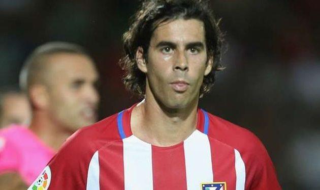 Тьягу Мендеш из-за травмы не несомненно поможет «Атлетико» вближайших матчах
