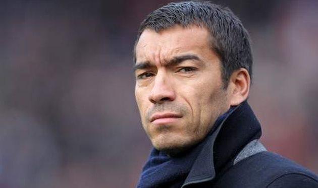 У Барселоны новый кандидат на пост главного тренера