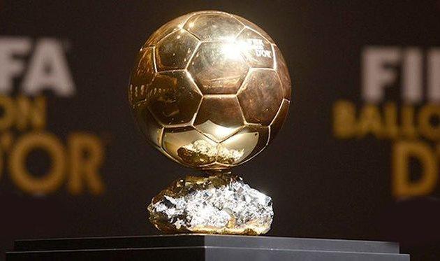 «Золотой мяч» может вновь вручаться журналом France Football