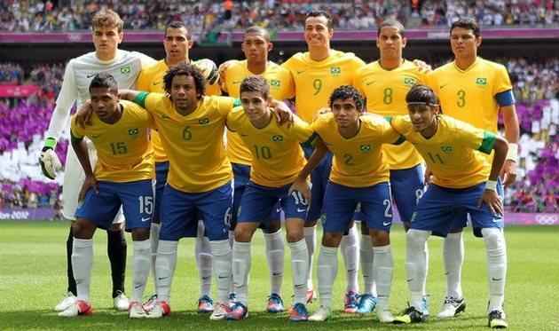 Полузащитник «Зенита» Жулиано вызван всборную Бразилии