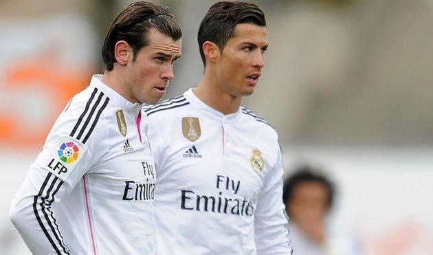 «Хочу закончить карьеру в«Реале».