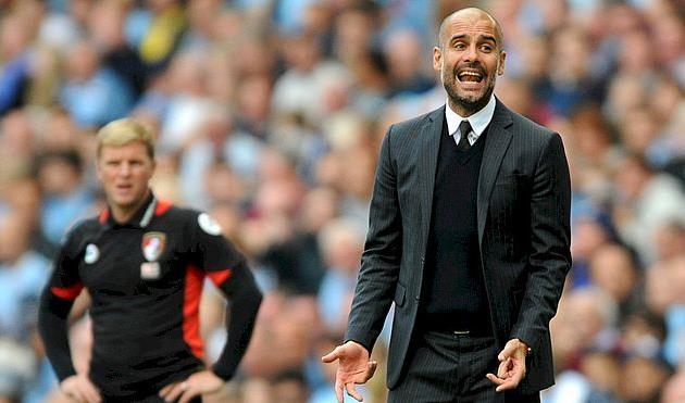 «Манчестер Сити»— «Борнмут». Гюндоган забил гол вдебютном матче вАПЛ