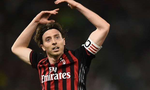 «Милан» одержал победу у«Лацио»