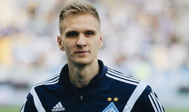 Клуб, который воспитал Теодорчика, пожалуется наДинамо вФИФА