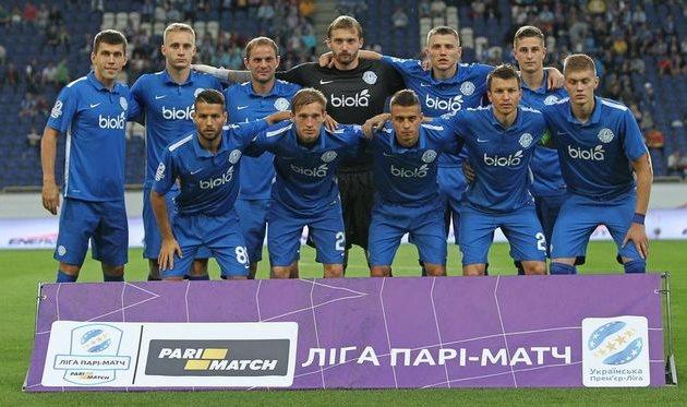 Днепр «Черноморец» – «Днепр». 25-09- 2016, 19:30. Видео онлайн трансляция | Футбол