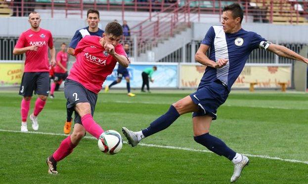 Десна поднялась на третье место, football.ua