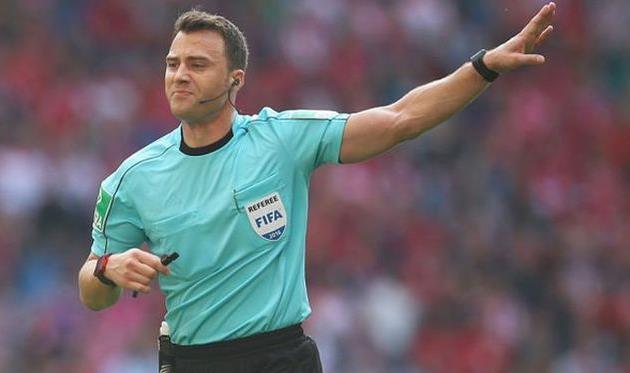 Ребров взял вСтамбул 21-го футболиста