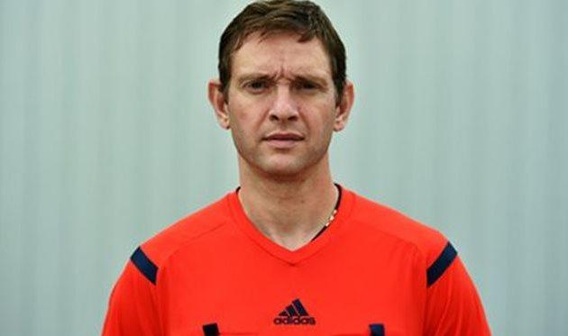 Евгений Арановский