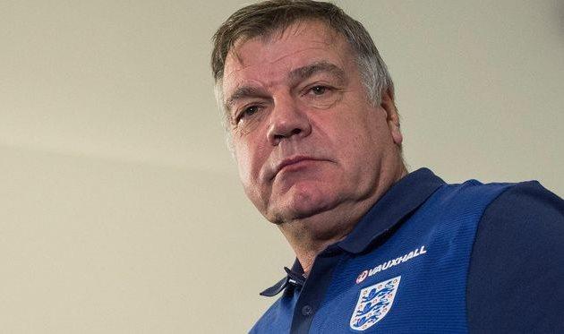 Аллардайс попадет под расследование FA
