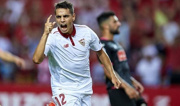Севилья - Лион, uefa.com