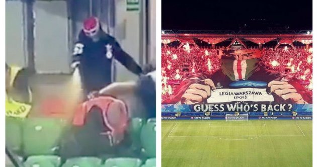 «Легия» проведёт домашний матч Лиги чемпионов против «Реала» без созерцателей