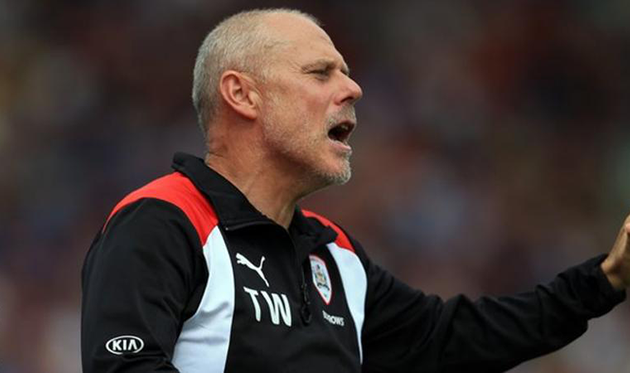 Барнсли отстранил ассистента тренера из-за обвинений вкоррупции