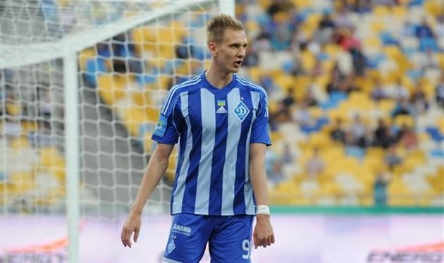 Польский клуб «Вкра» одержал победу у«Динамо» иск поделу Теодорчика