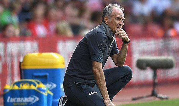 «Суонси» объявил имя нового основного тренера