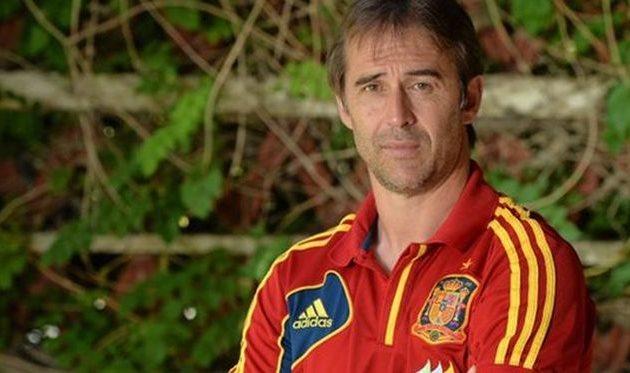 Вентура: Испания забила случайный гол