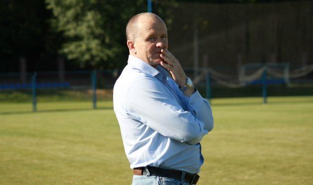 Главный тренер «Крумкачей» подал вотставку
