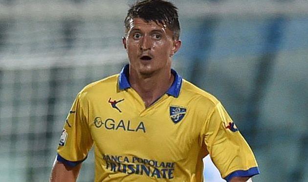 Украинский футболист забил собственной 1-ый гол вИталии