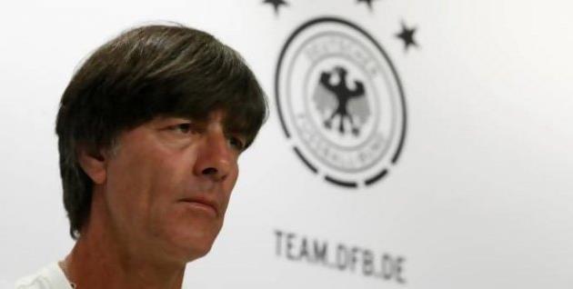 Лев— 2-ой поколичеству матчей воглаве сборной Германии