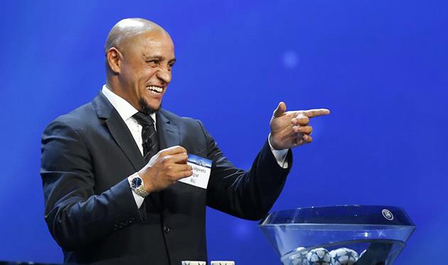 Роберто Карлос: «Золотой мяч уже дома уКриштиану Роналду»