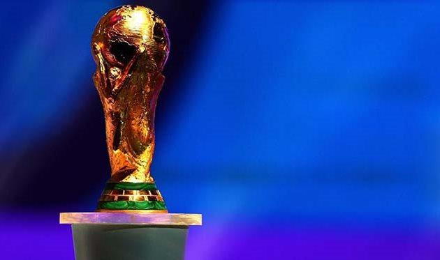 Чемпионат мира пофутболу 2026 года на99 процентов отдадут США