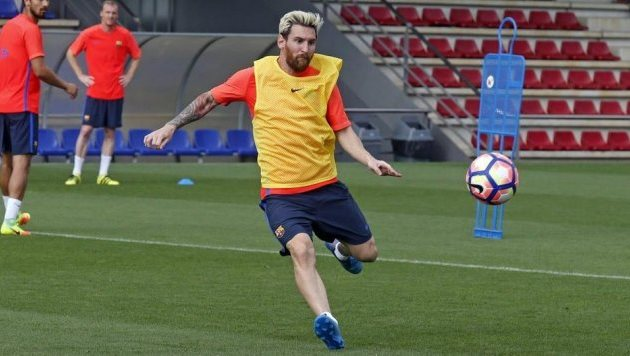Месси побил очередной бомбардирский рекорд чемпионата Испании