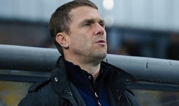 """Ярмоленко считает, что еще одна ошибка «может поставить крест начемпионстве """"Динамо""""»"""""""