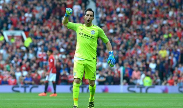 Манчестер Сити смотреть онлайн, прямая трансляция 19октября текущего года
