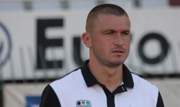 Цуриков: не понимаю запрета на участие в игре против Динамо