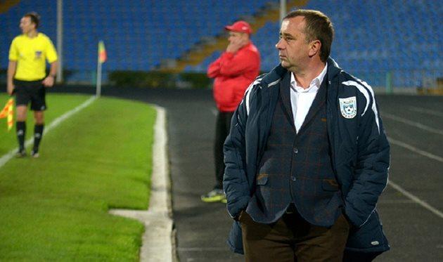 Руслан Забранский, niksport.com.ua