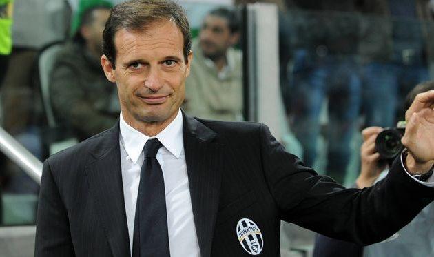 Массимилиано Аллегри: «Это был очень настойчивый иравный матч»