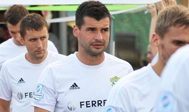 Яремчук забил самый быстрый гол вистории чемпионатов государства Украины