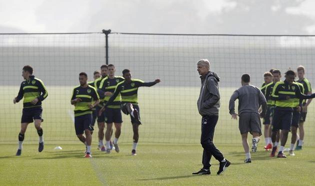 Лига чемпионов: Арсенал совершил супер-камбэк вгостях уЛудогорца