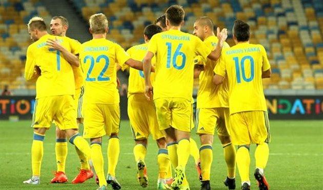 Неигравший неменее полугода голкипер получил вызов всборную государства Украины