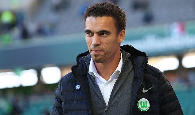 «Вольфсбург» утвердил Исмаэля напосту основного тренера