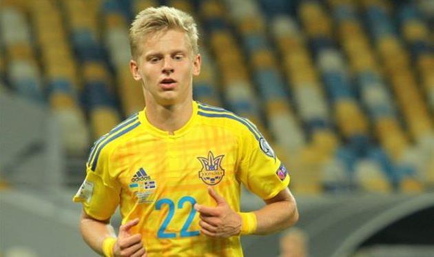 Зинченко: матч сФинляндией— один из главных вгруппе