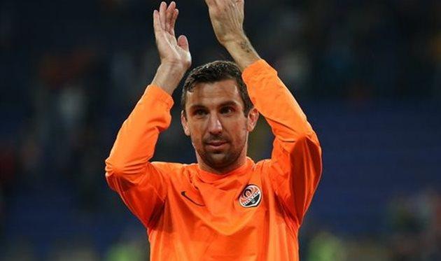 Дарио Срна может перейти в«Барселону» уже вначале года