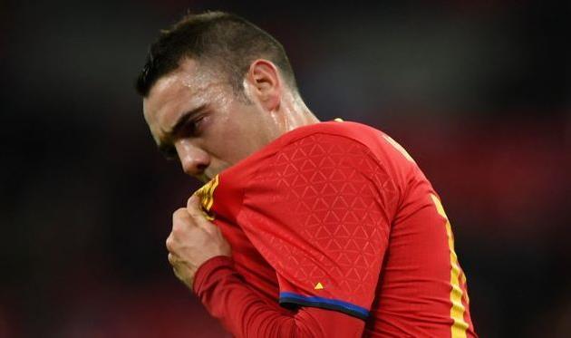 Футболисты сборной Британии прошляпили победу над Испанией втоварищеской игре
