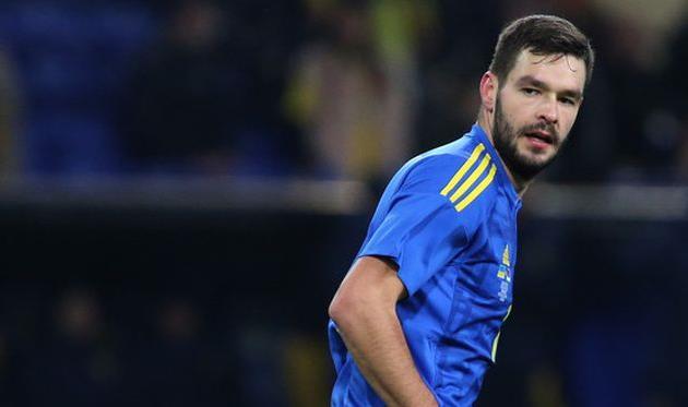 Шевченко прокомментировал товарищеский матч против Сербии
